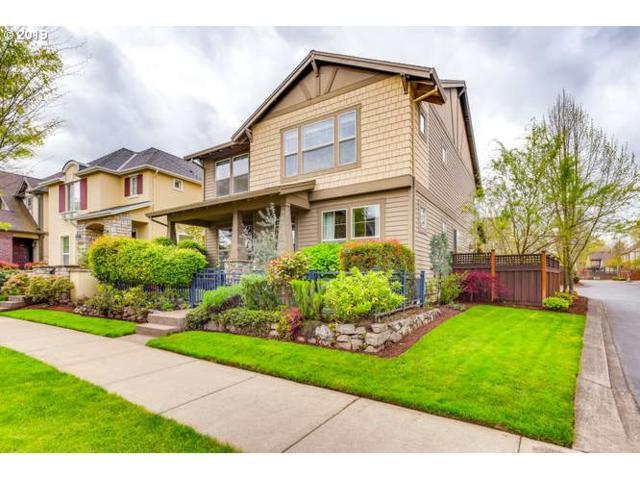 12032 SW Lausanne St, Wilsonville, OR 97070 (MLS #19239631) :: McKillion Real Estate Group