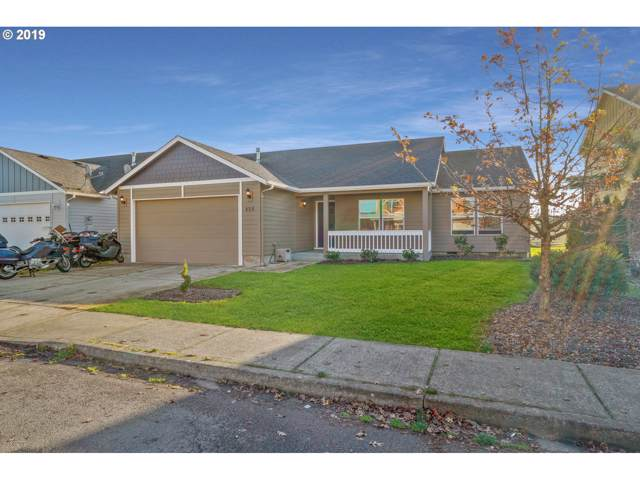 456 Black Walnut St, Gervais, OR 97026 (MLS #19239680) :: Next Home Realty Connection