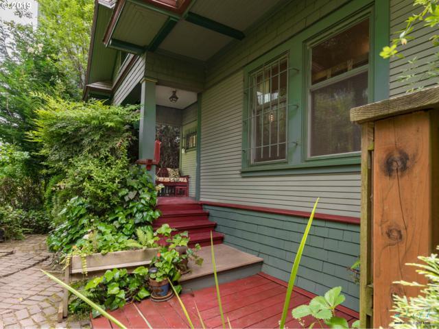 924 N Revere St, Portland, OR 97227 (MLS #19239681) :: Fox Real Estate Group