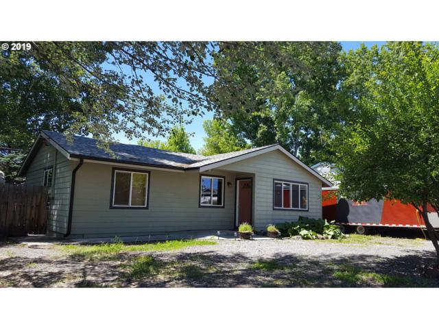 720 N 12TH Ave, Elgin, OR 97827 (MLS #19239773) :: Song Real Estate