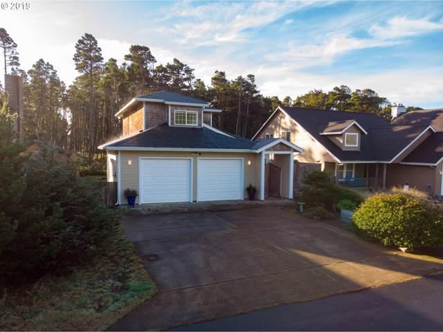 7785 Pine Beach Ave, Rockaway Beach, OR 97136 (MLS #19240048) :: Song Real Estate