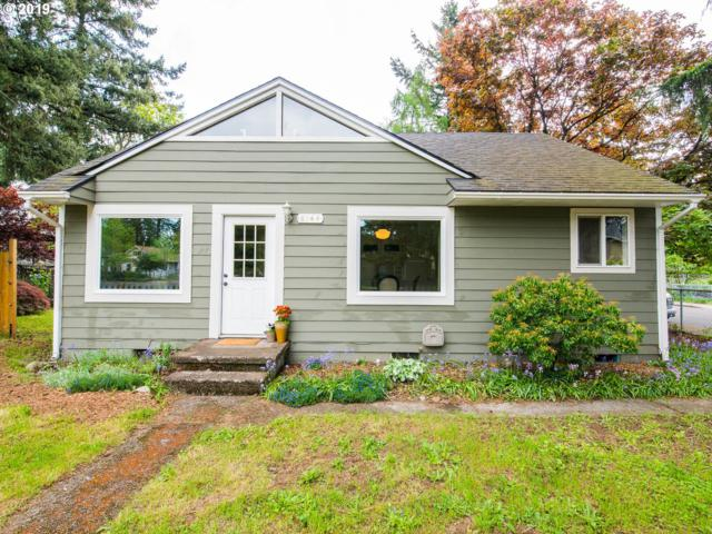 8144 SE 62ND Ave, Portland, OR 97206 (MLS #19240146) :: TLK Group Properties