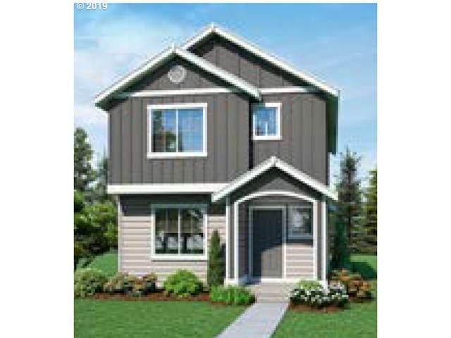 531 NE 137TH Ave Lot53, Vancouver, WA 98684 (MLS #19240316) :: Cano Real Estate