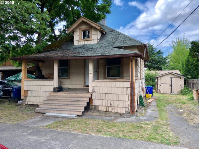 531 SW Nebraska St, Portland, OR 97239 (MLS #19240330) :: Change Realty