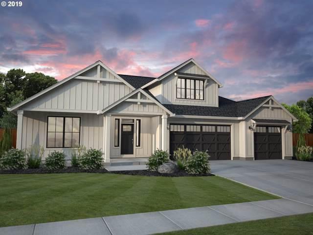 8005 NE 186TH Ave, Vancouver, WA 98682 (MLS #19240361) :: Fox Real Estate Group