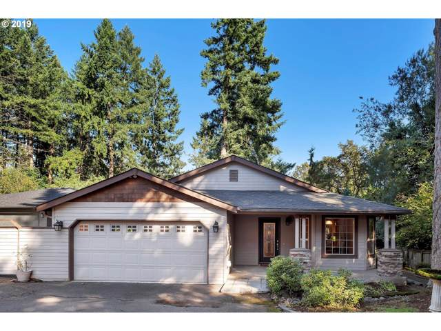 17518 Redfern Ave, Lake Oswego, OR 97035 (MLS #19240561) :: Matin Real Estate Group