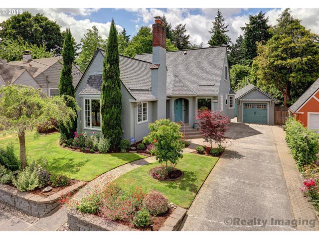 4217 NE 38TH Ave, Portland, OR 97211 (MLS #19240667) :: Gregory Home Team | Keller Williams Realty Mid-Willamette