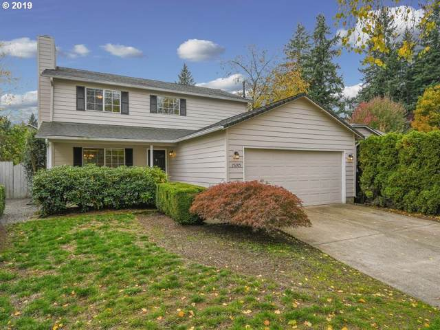15205 NE 47TH St, Vancouver, WA 98682 (MLS #19240847) :: Homehelper Consultants