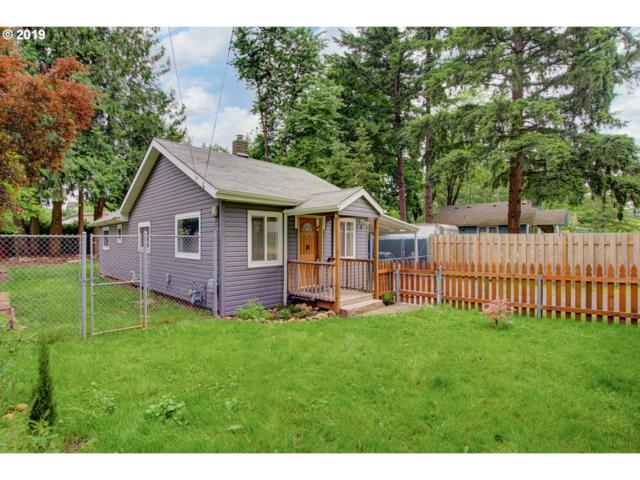 13635 SE Ramona St, Portland, OR 97236 (MLS #19241046) :: Next Home Realty Connection