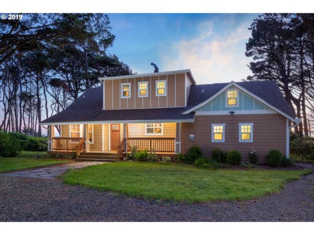 7601 N Coast Hwy, Newport, OR 97365 (MLS #19241054) :: Fox Real Estate Group