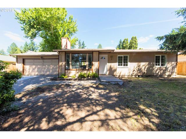 5010 SW 168TH Pl, Aloha, OR 97078 (MLS #19241085) :: Realty Edge