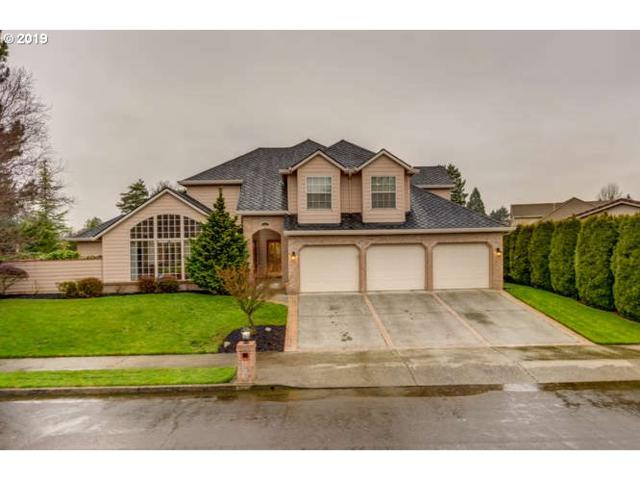 7107 NE 83RD Ave, Vancouver, WA 98662 (MLS #19241176) :: Fox Real Estate Group
