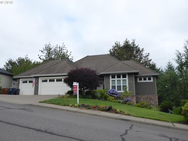 460 Mountaingate Dr, Springfield, OR 97478 (MLS #19241209) :: The Liu Group