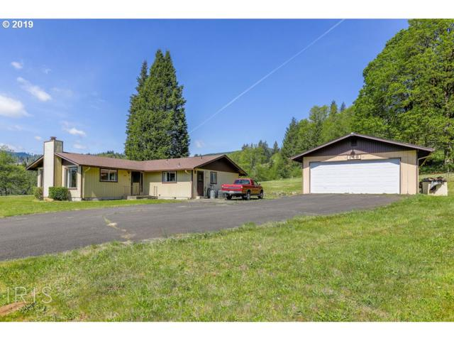 146 Elkhorn Rd, Ariel, WA 98603 (MLS #19241294) :: Townsend Jarvis Group Real Estate