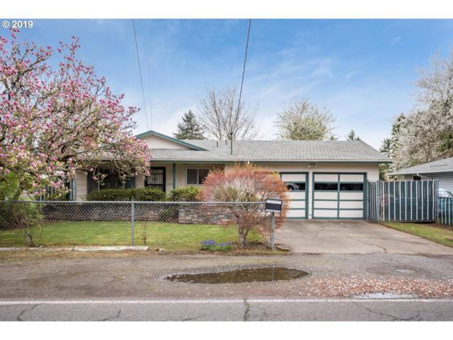 16335 SE Main St, Portland, OR 97233 (MLS #19241307) :: Next Home Realty Connection