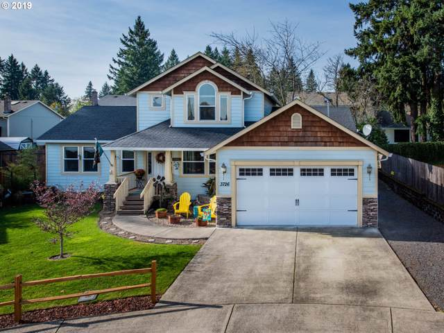 3726 NE 160TH Ave, Vancouver, WA 98682 (MLS #19241313) :: Gregory Home Team | Keller Williams Realty Mid-Willamette