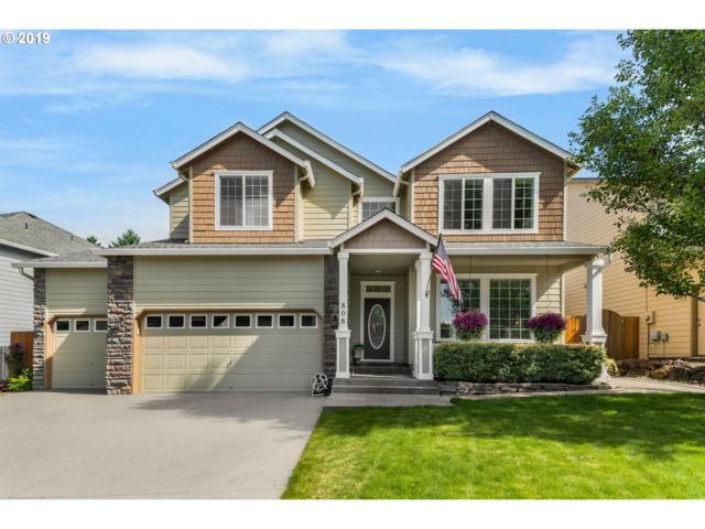 808 N 9TH Way, Ridgefield, WA 98642 (MLS #19241691) :: Premiere Property Group LLC