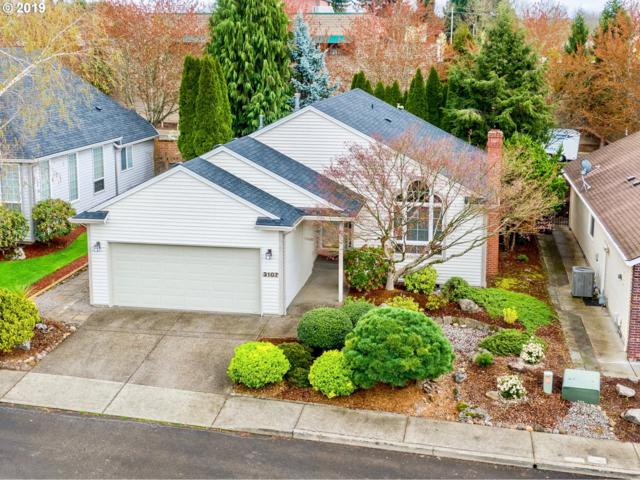 3107 SE 161ST Ave, Vancouver, WA 98683 (MLS #19241844) :: McKillion Real Estate Group