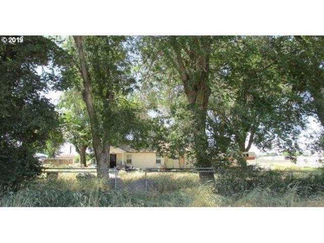 3136 Western St, Klamath Falls, OR 97603 (MLS #19241855) :: TK Real Estate Group
