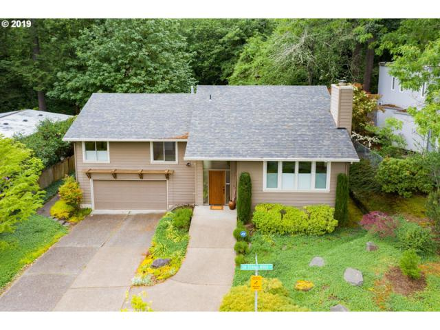 4405 SW Tunnelwood St, Portland, OR 97221 (MLS #19242039) :: Townsend Jarvis Group Real Estate