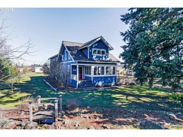 23637 SW Scholls Sherwood Rd, Sherwood, OR 97140 (MLS #19242315) :: McKillion Real Estate Group