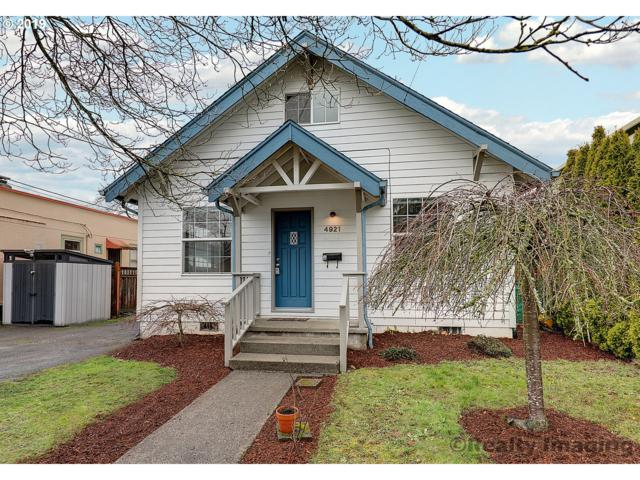 4921 SE 79TH Ave, Portland, OR 97206 (MLS #19242477) :: Next Home Realty Connection
