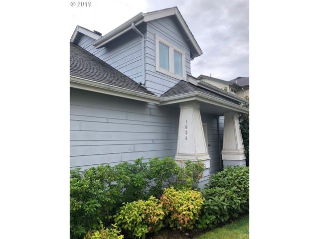 1634 Hamlet Ln, Eugene, OR 97402 (MLS #19242536) :: Song Real Estate