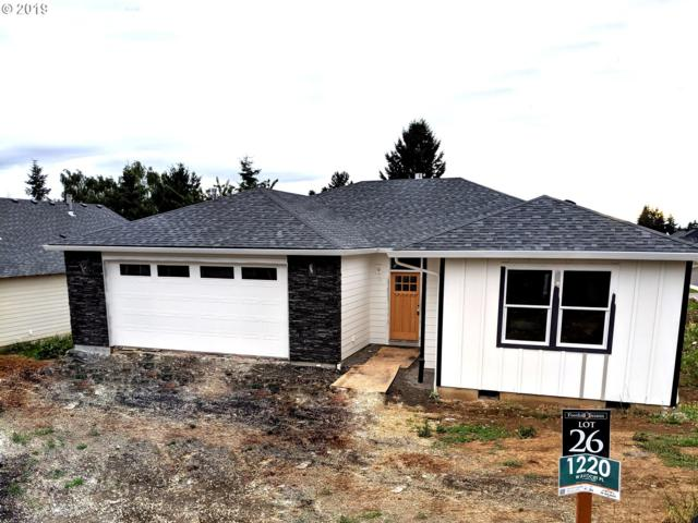 1220 W Avocet Pl, La Center, WA 98629 (MLS #19242710) :: Fox Real Estate Group