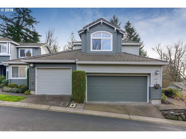 9719 NW Silver Ridge Loop, Portland, OR 97229 (MLS #19242782) :: The Liu Group
