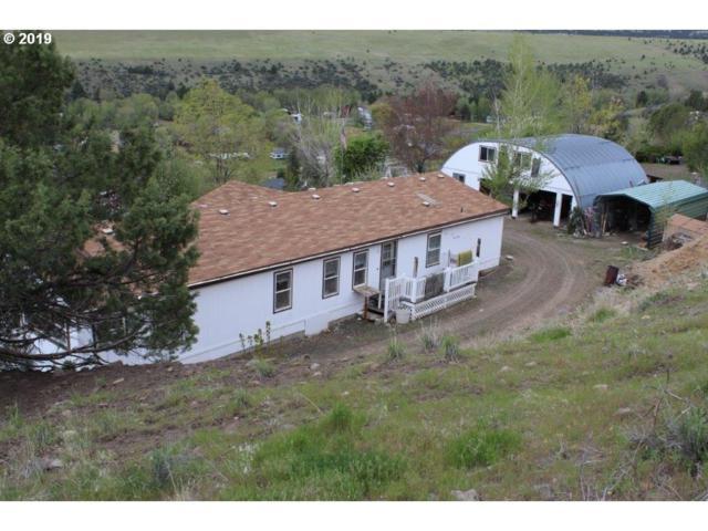 437 N Washington St, Prairie City, OR 97869 (MLS #19242972) :: McKillion Real Estate Group