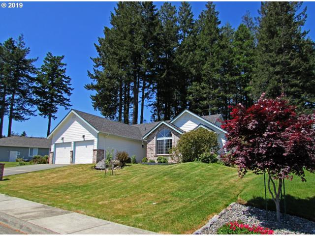 914 Helen Ln, Brookings, OR 97415 (MLS #19243526) :: Brantley Christianson Real Estate