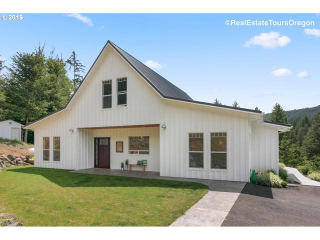 20700 NW Panther Creek Rd, Carlton, OR 97111 (MLS #19243533) :: Territory Home Group