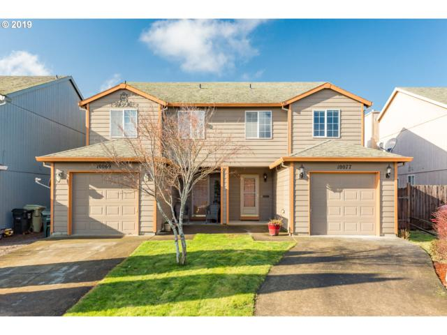 10077 NW Iron Ridge Pl, North Plains, OR 97133 (MLS #19243657) :: Hatch Homes Group