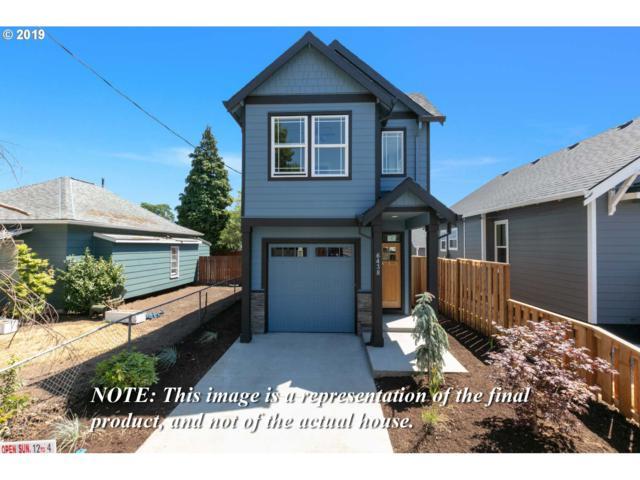9273 N Oswego Ave, Portland, OR 97203 (MLS #19243677) :: Change Realty