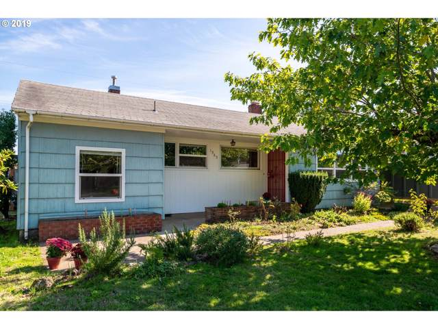 1565 Linwood St, Eugene, OR 97404 (MLS #19243735) :: Song Real Estate