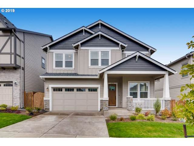 16599 SW Snowdale St, Beaverton, OR 97007 (MLS #19243764) :: Next Home Realty Connection