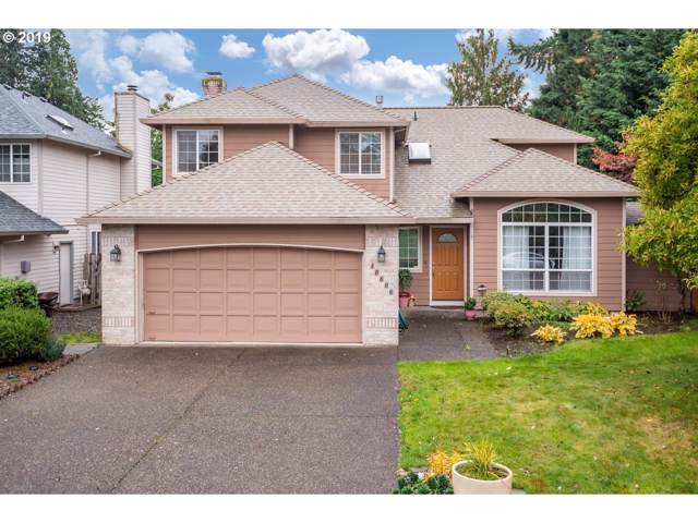 10606 SW Titan Ln, Tigard, OR 97224 (MLS #19243859) :: Homehelper Consultants