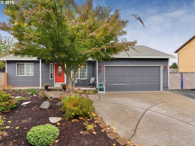1054 SW Ivory Loop, Gresham, OR 97080 (MLS #19243963) :: Fox Real Estate Group