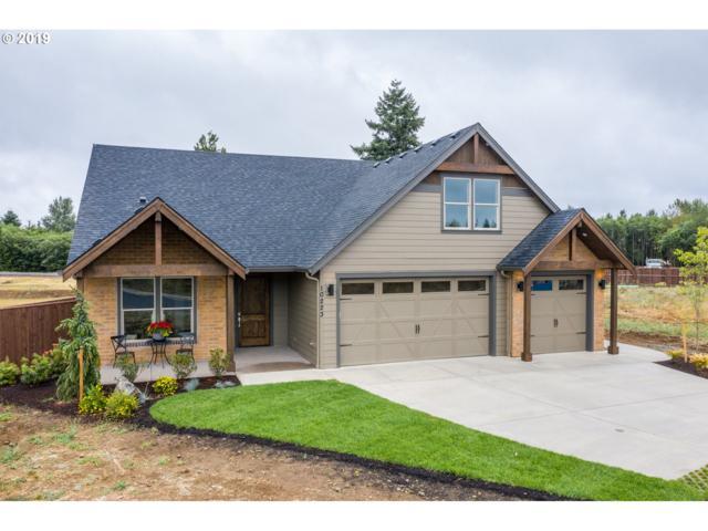 10223 NE 108TH St, Vancouver, WA 98662 (MLS #19244082) :: McKillion Real Estate Group
