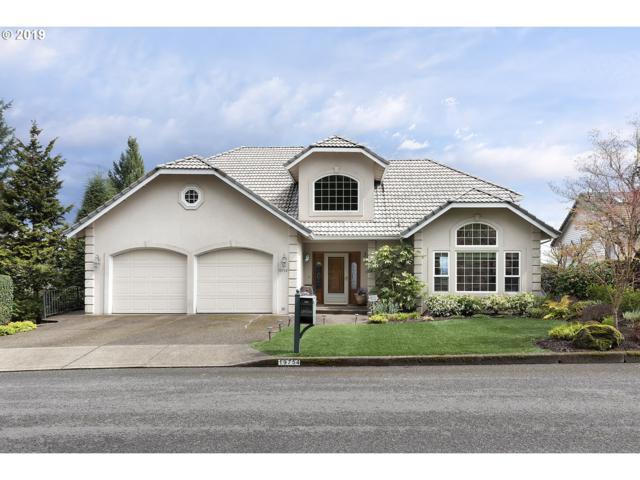 19754 Wildwood Dr, West Linn, OR 97068 (MLS #19244181) :: TLK Group Properties