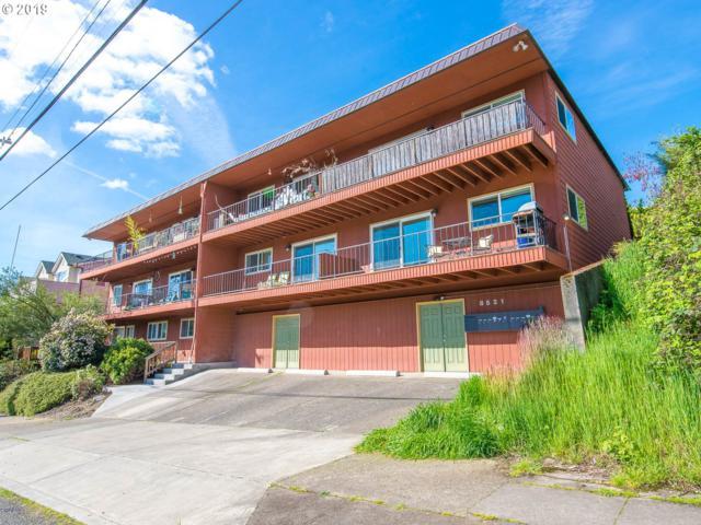 8521 N Edison St A7, Portland, OR 97203 (MLS #19244286) :: Stellar Realty Northwest