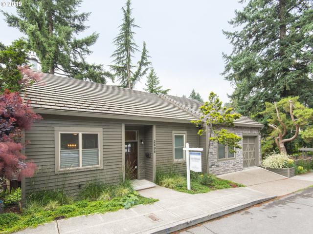 2696 SW Ravensview Dr, Portland, OR 97201 (MLS #19244325) :: Townsend Jarvis Group Real Estate