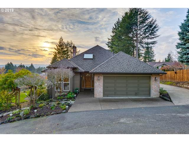 3575 SW Vista Dr, Portland, OR 97225 (MLS #19244405) :: Gregory Home Team | Keller Williams Realty Mid-Willamette