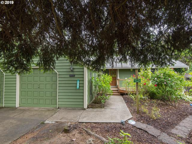 6205 SW Wilson Ave, Beaverton, OR 97008 (MLS #19244477) :: Change Realty
