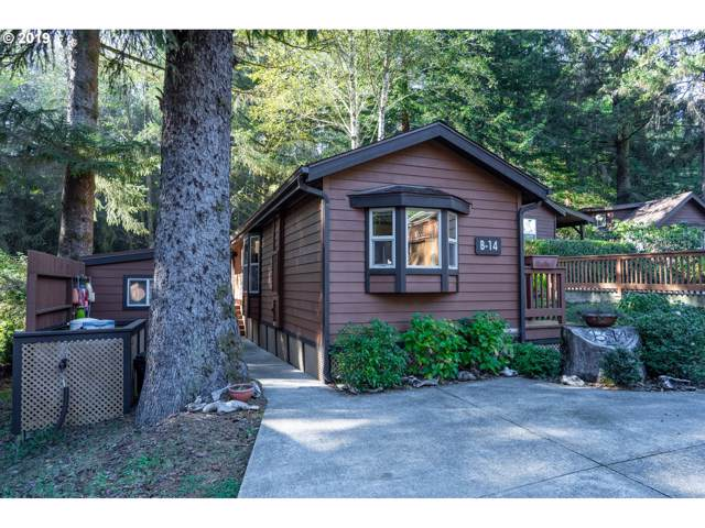 19921 Whaleshead Rd B 14, Brookings, OR 97415 (MLS #19244617) :: Premiere Property Group LLC