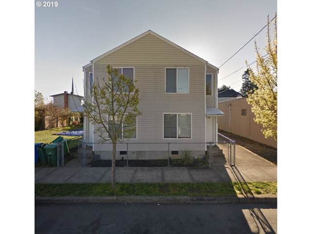 5922 SE 86TH Ave, Portland, OR 97266 (MLS #19244624) :: Change Realty