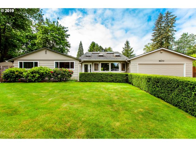 8870 SW Dolph St, Portland, OR 97223 (MLS #19244718) :: Gregory Home Team | Keller Williams Realty Mid-Willamette