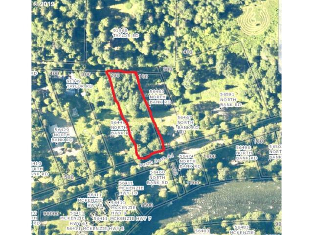 91987 Taylor Rd, Mckenzie Bridge, OR 97413 (MLS #19244868) :: The Galand Haas Real Estate Team