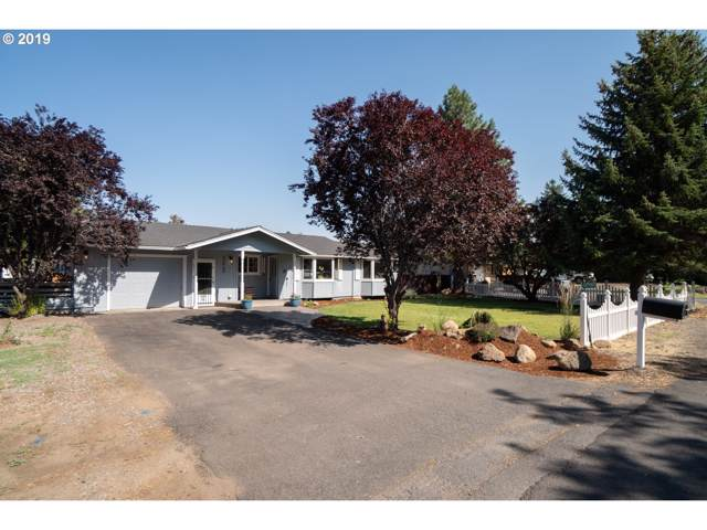 62968 Clyde Ln, Bend, OR 97701 (MLS #19245100) :: The Lynne Gately Team