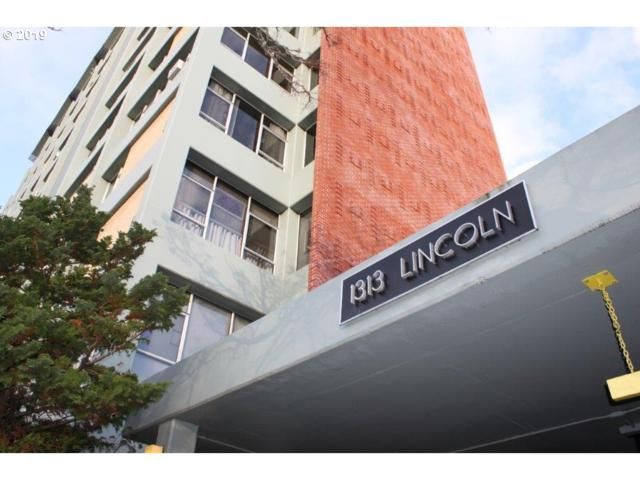 1313 Lincoln St #202, Eugene, OR 97401 (MLS #19245142) :: The Galand Haas Real Estate Team